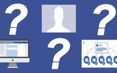Facebook profiles, pages and groups…what's the difference?