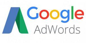 Google Adwords Express logo