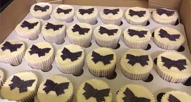 Emazing Cakes Website